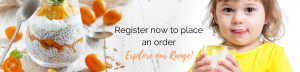 Register now to place an order